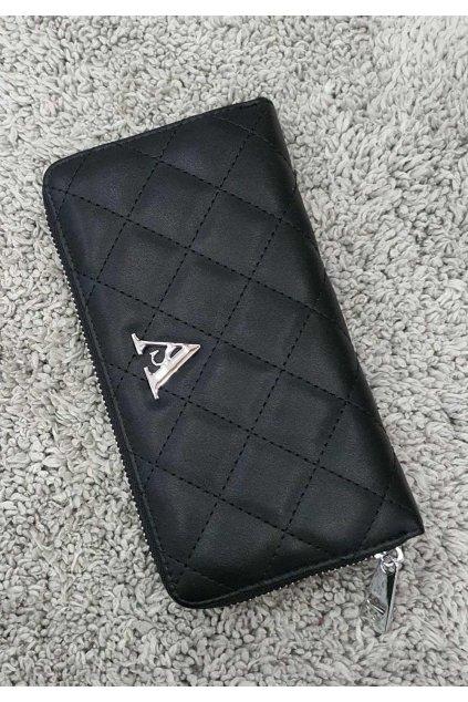 Dámská peněženka Darex černá