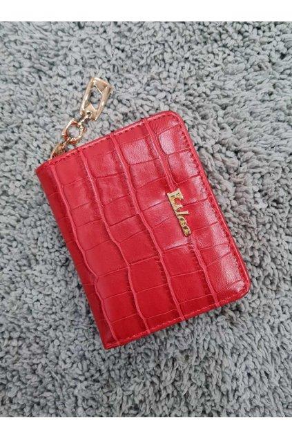 Dámská peněženka Eslee červená