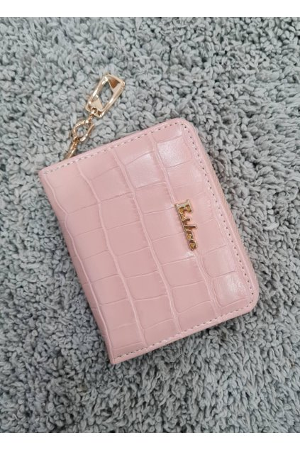 Dámská peněženka Eslee růžová