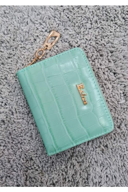 Dámská peněženka Eslee mentolová