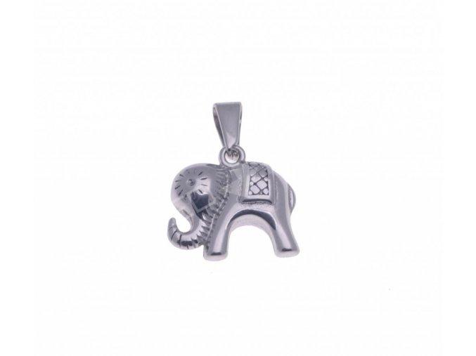 Přívěsek Elephant