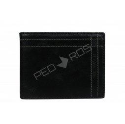 Kožená peněženka Cavalli
