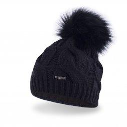 Čepice Giada černá