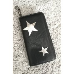 Peněženka Star černá II
