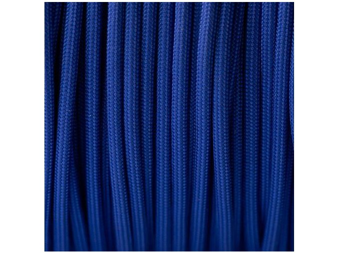 electric blue paracord type iii