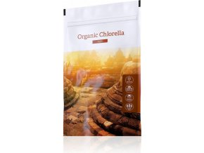 Energy Organic Chlorela Tablety