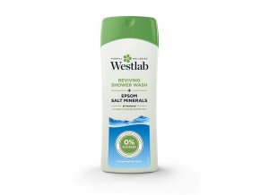 vyr 399 Westlab Reviving Epsom Shower Wash