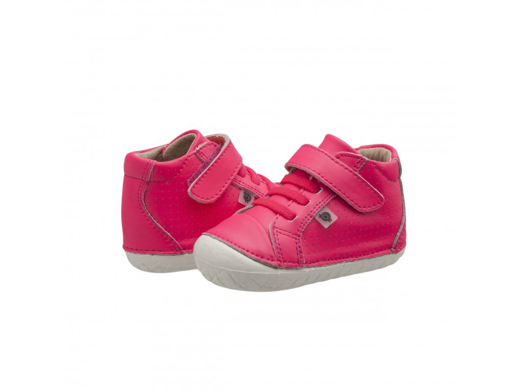4015 Cheer Pave Neon Pink 1
