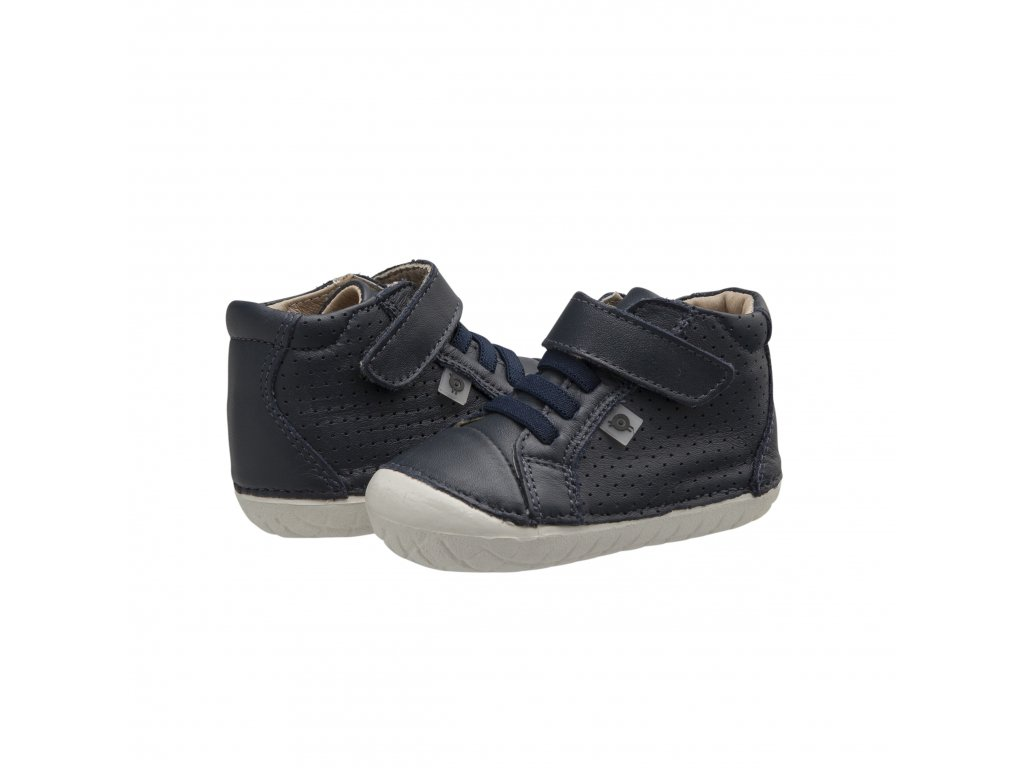 4015 Cheer Pave Navy 1