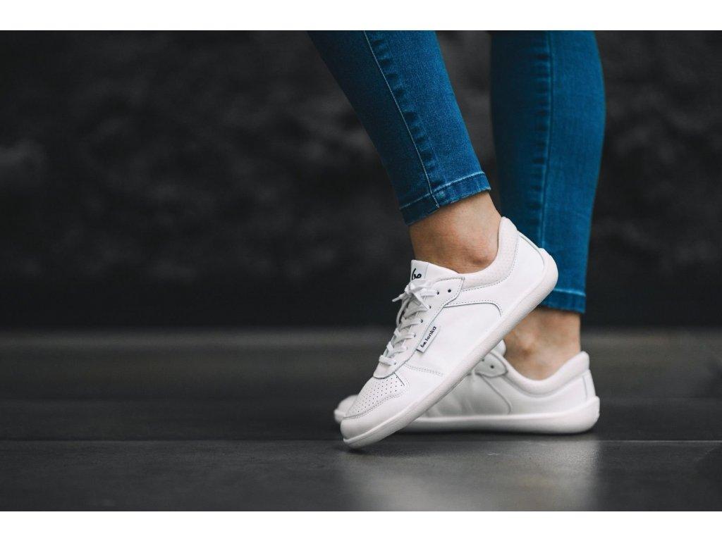 barefoot tenisky be lenka champ white 16879 size large v 1