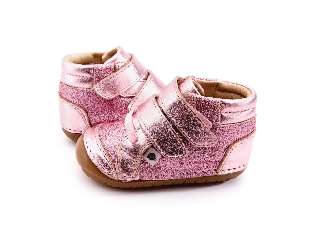 4054 Glamster Pave Pink Frost Glam Pink 1