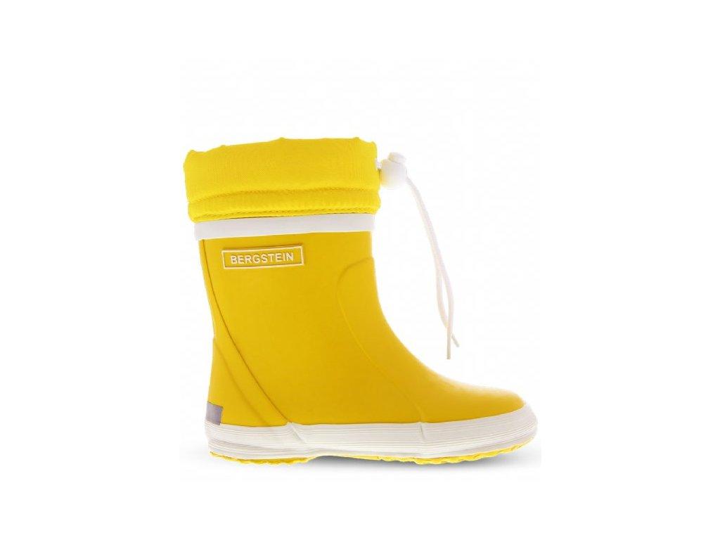 bergstein winterboot yellow 1 600