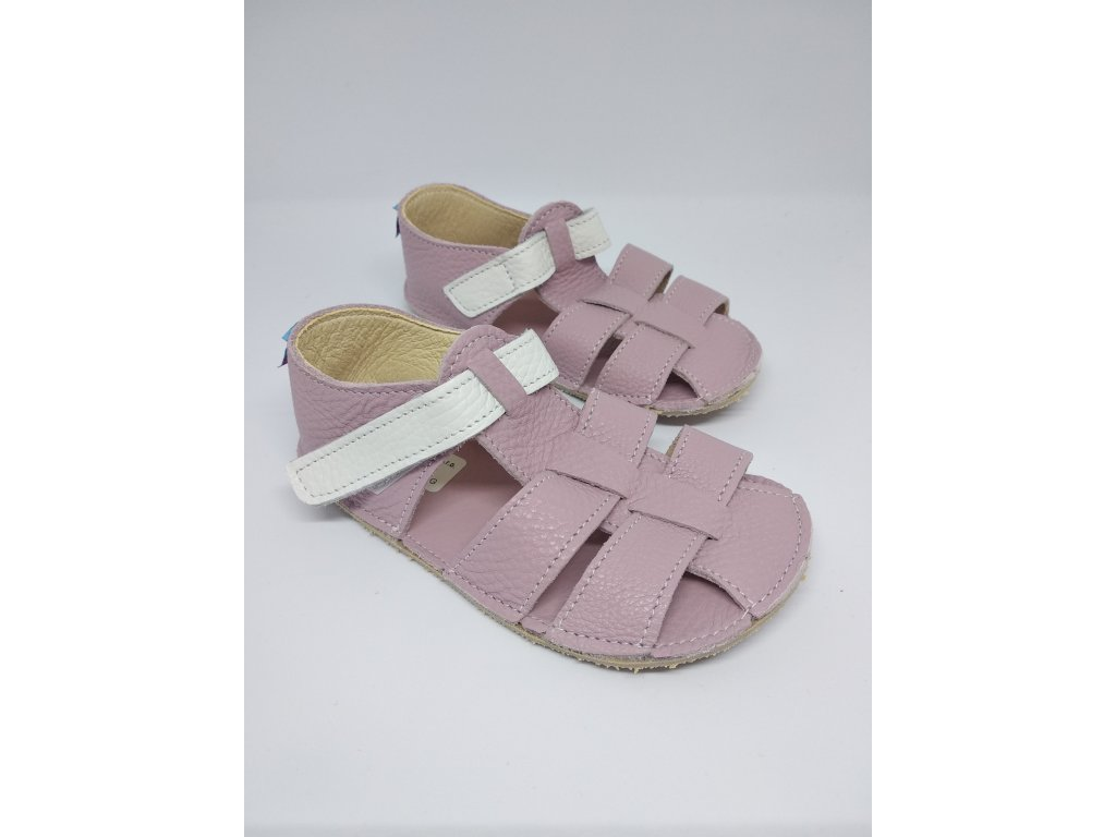 Baby Bare Shoes  Candy  -Sandals New