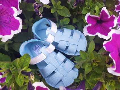 BABY BARE SHOES ACQUA-SANDALS NEW 2