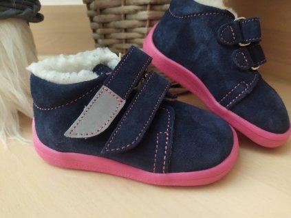 BEDA Elisha – zimné topánky s membránou