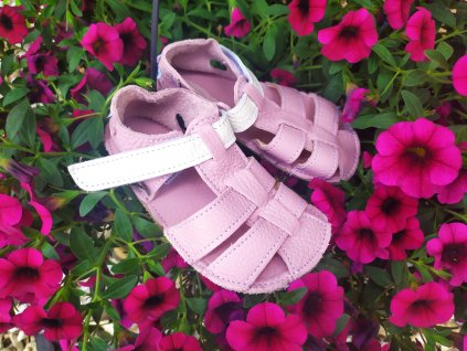 BABY BARE SHOES CANDY-SANDALS NEW 2