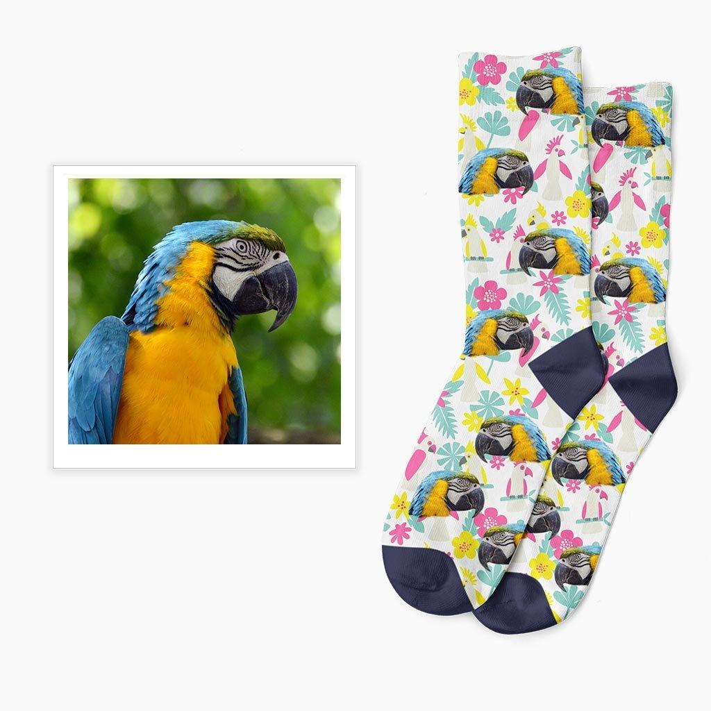 ponožky na míru