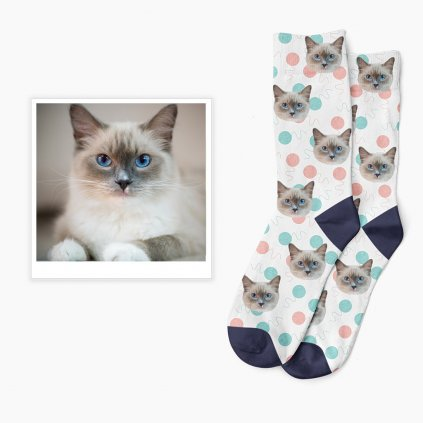 Cat design klubko jpg