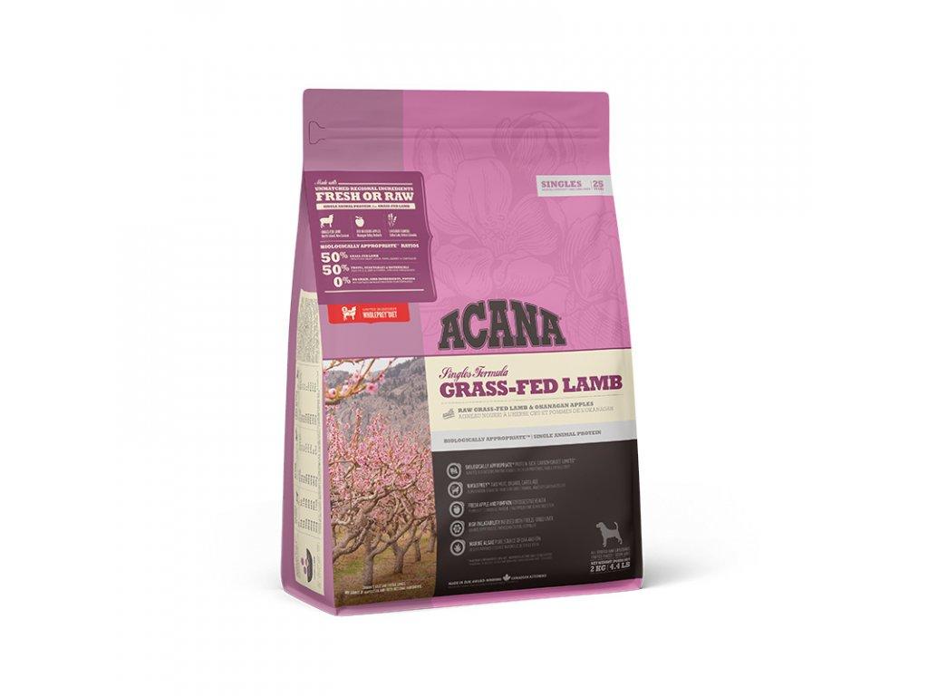 ACANA GRASS-FED LAMB 2 kg SINGLES