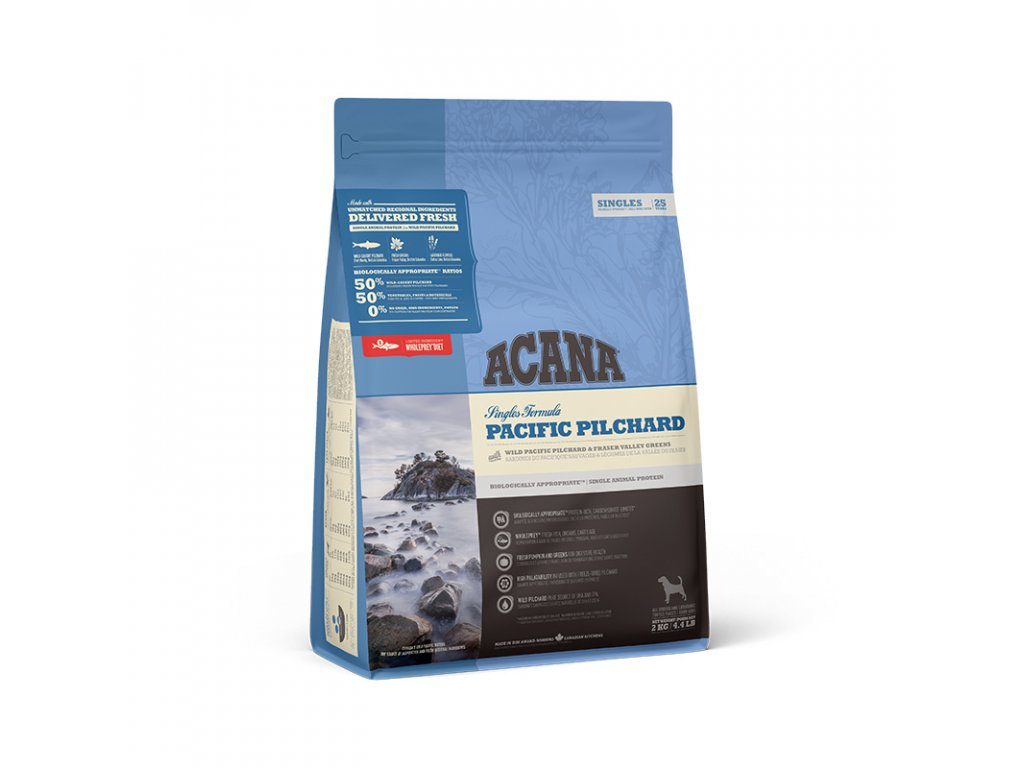 ACANA PACIFIC PILCHARD 2 kg SINGLES