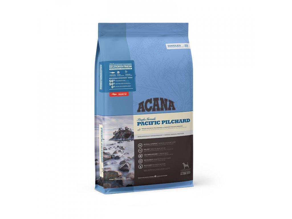 ACANA PACIFIC PILCHARD 11,4 kg SINGLES