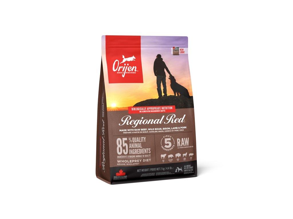 ORIJEN Regional Red 2 kg