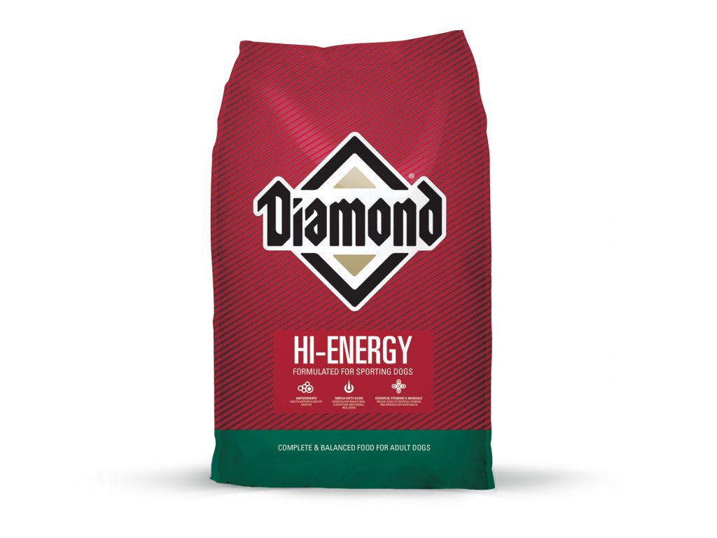 Diamond Original Hi-Energy 22,7kg