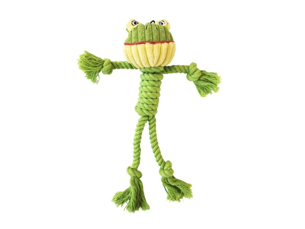 15907 rope buddy frog