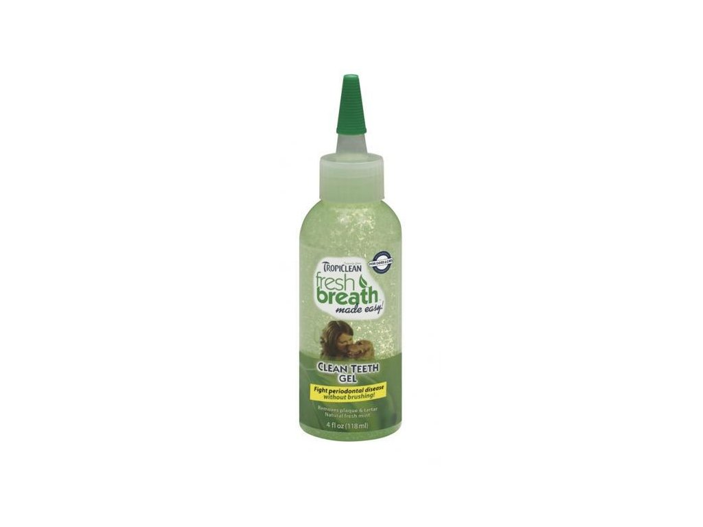 4951 1 clean teeth gel gel pro psy 118 ml