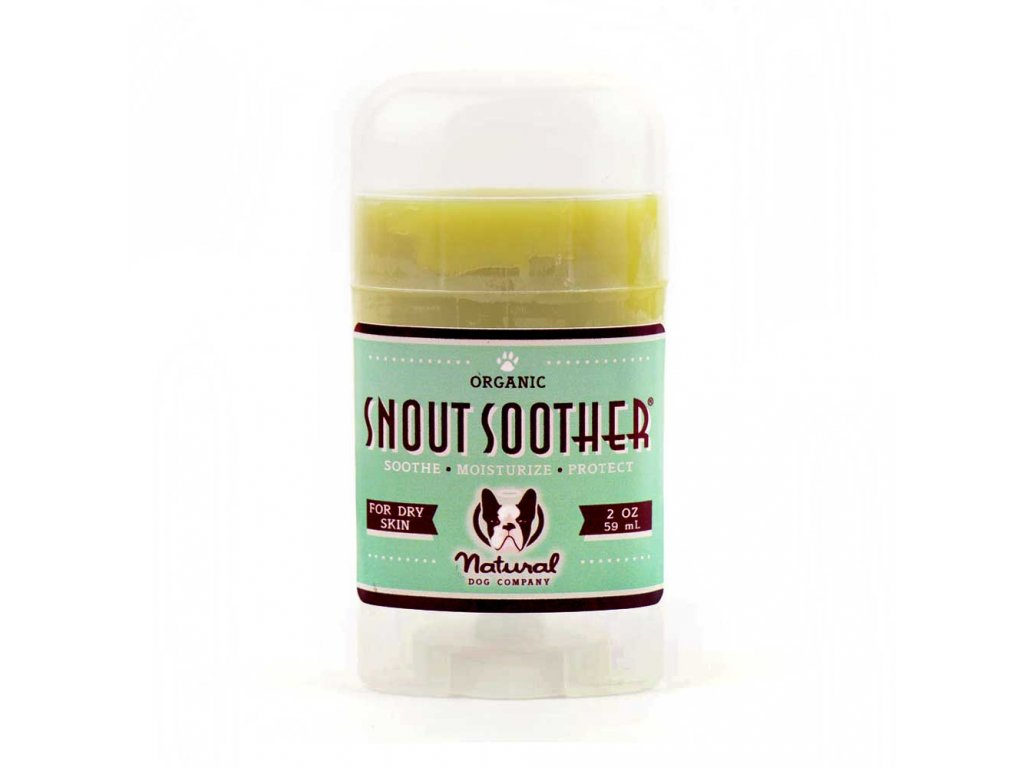 Snout Soother stick 1