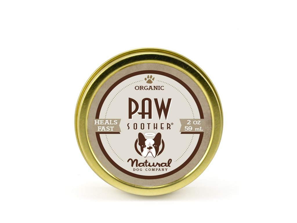 Balzám na tlapky - Paw Soother