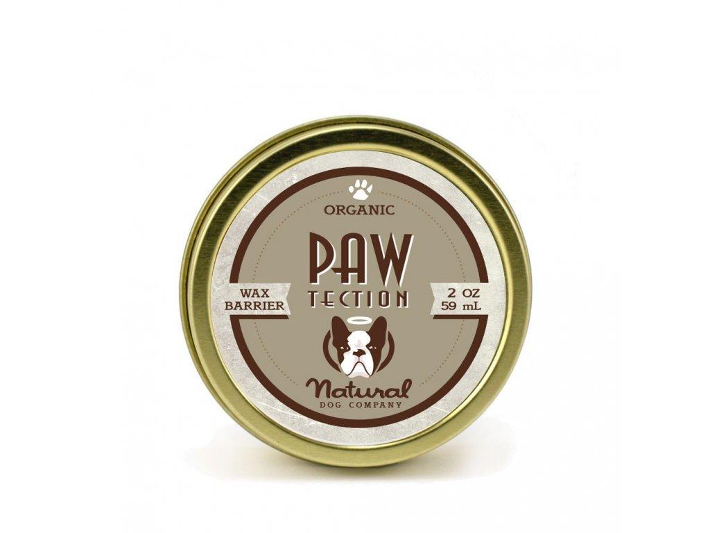 Ochranný vosk na tlapky - Paw Tection