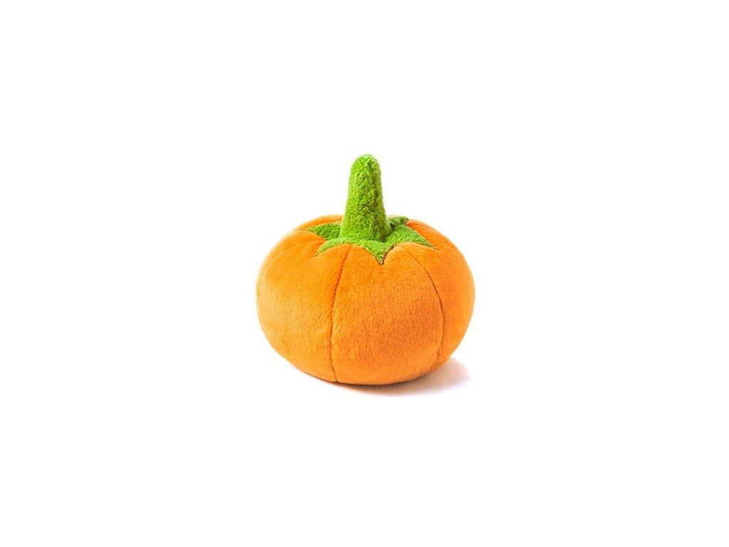 garden fresh pumpkin toy