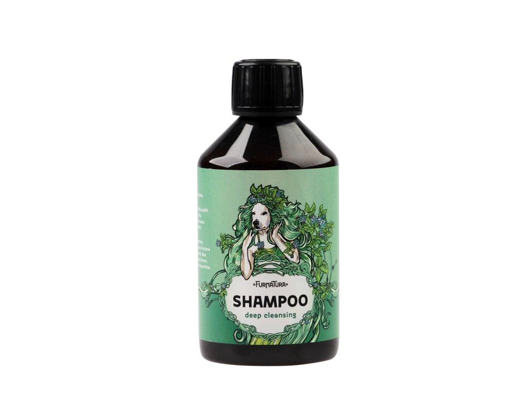 Šampon FURNATURA Deep Cleansing