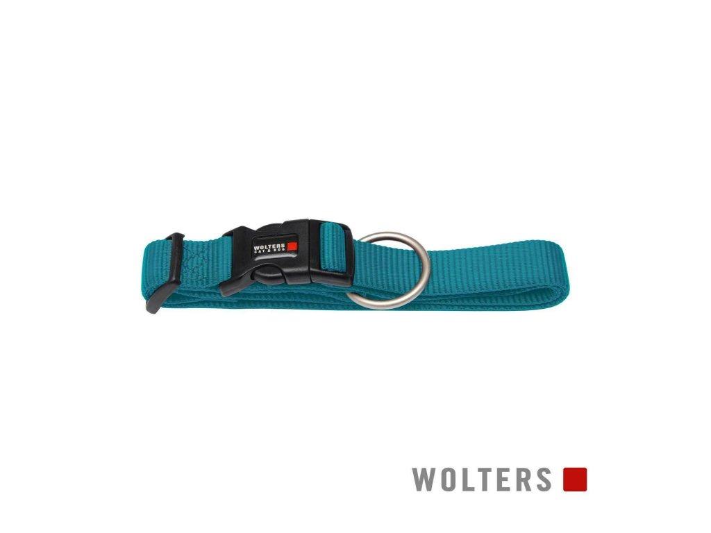 Obojek WOLTERS Professional S/M/L - modrá