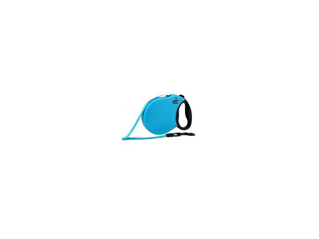 Alcott vodítko, Adventure, modré, velikost L