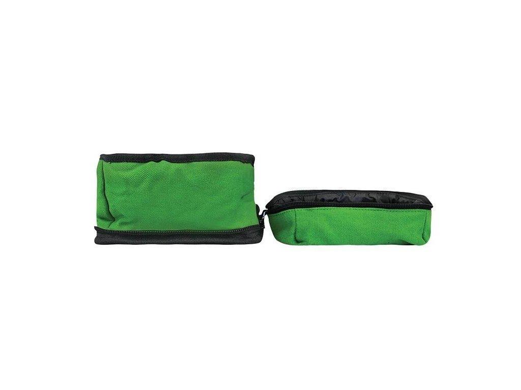 Alcott cestovní miska, zelená