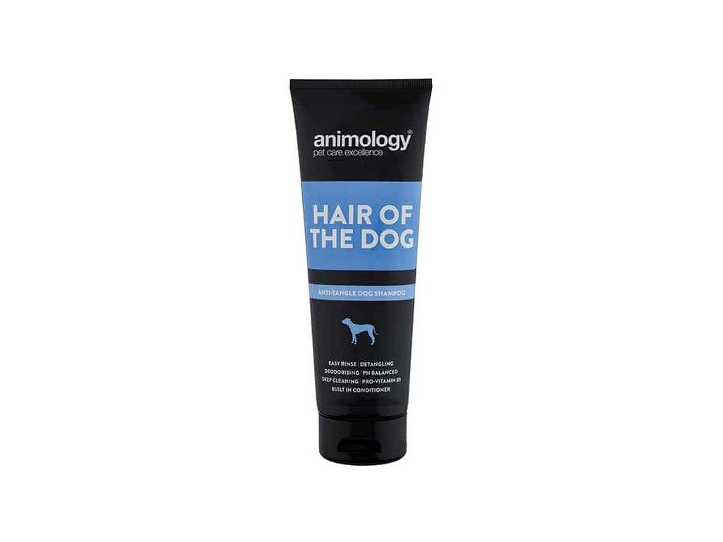 ANIMOLOGY Šampon Hair of the Dog, 250ml
