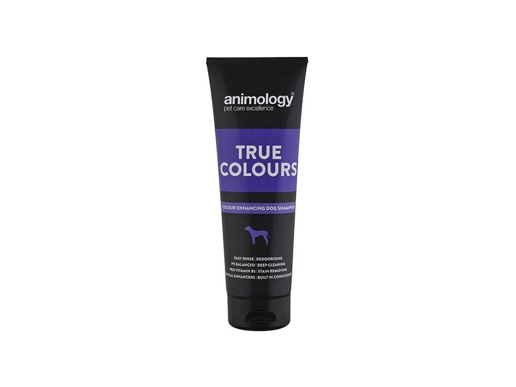 ANIMOLOGY Šampon True Colours, 250ml