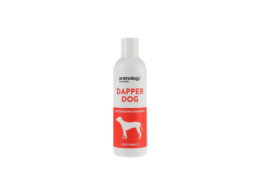 Animology Šampon pro psy Dapper Dog 250ml
