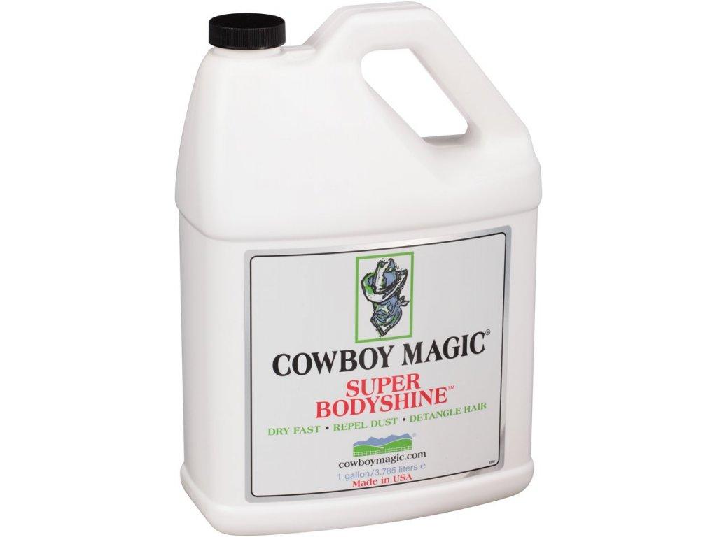 COWBOY MAGIC SUPER BODYSHINE 3785 ml