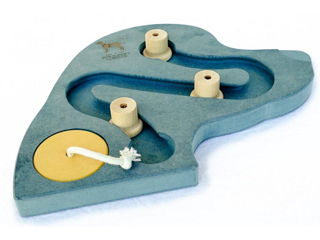 SmartDOG - interaktivní hračka Čumák