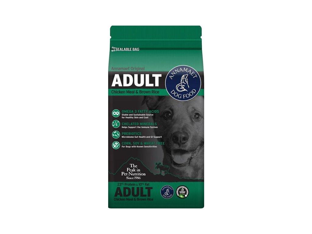 Annamaet ADULT 23% 2,27 kg (5lb)