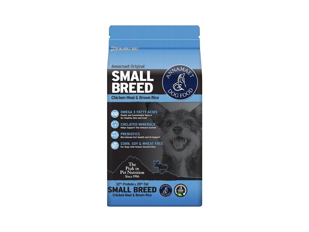 Annamaet SMALL BREED 1,81 kg (4lb)