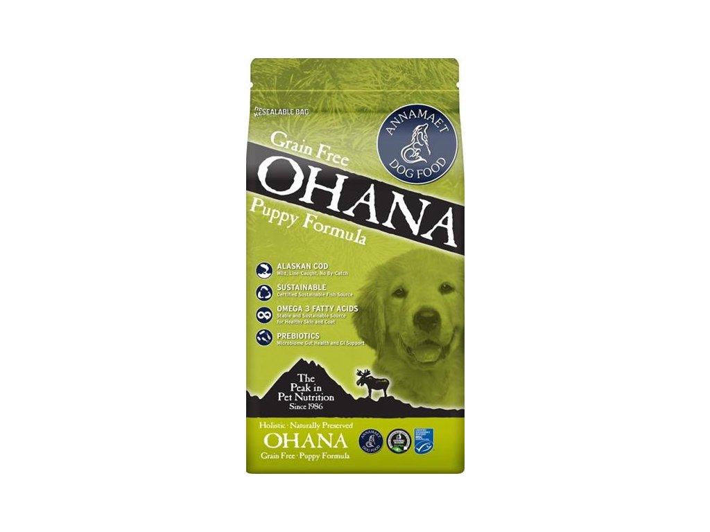 Annamaet Grain Free OHANA PUPPY 2,27 kg (5lb)