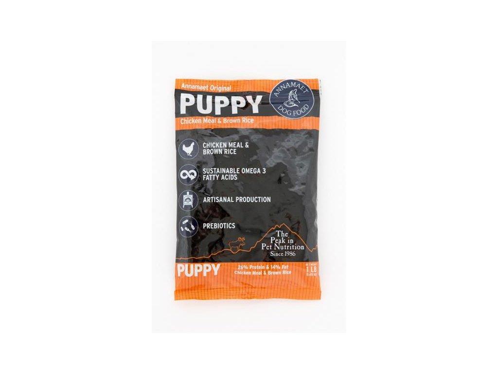 Annamaet PUPPY 450 g (1lb)