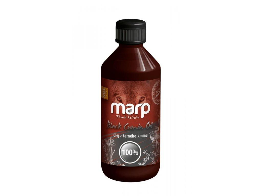 Marp Holistic - Olej z černého kmínu 500ml