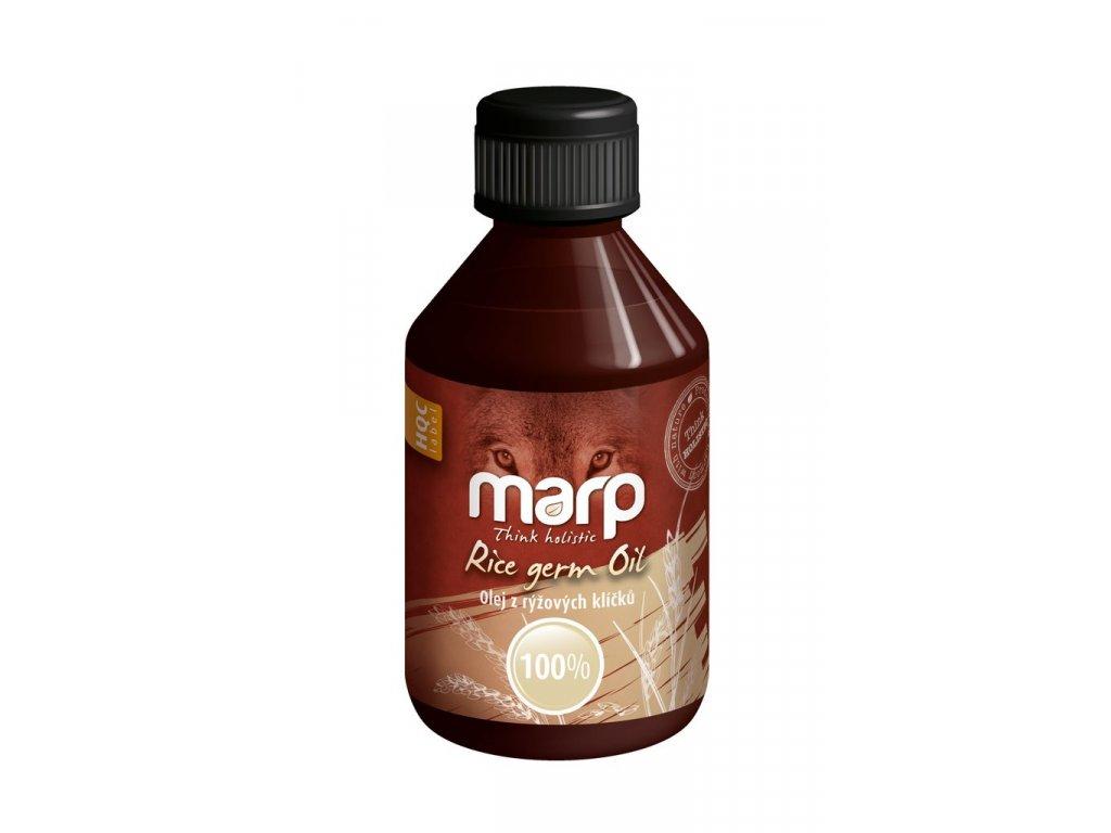 Marp Holistic - Olej z rýžových klíčků 250ml