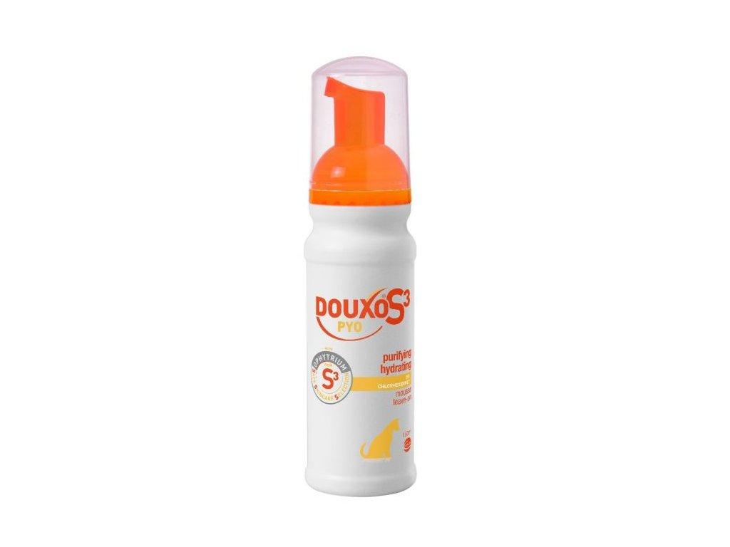 douxo pyo mousse s3 nc 150ml uk