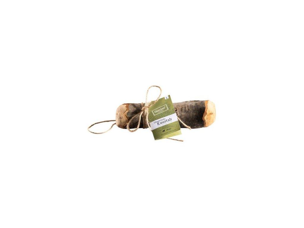 Olivové dřevo Chewies na žvýkání - L
